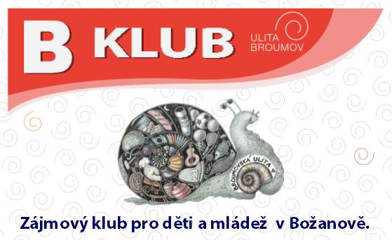 B klub v Božanově