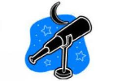 Astronomický kroužek-začínáme 4.2. od 17 hodin