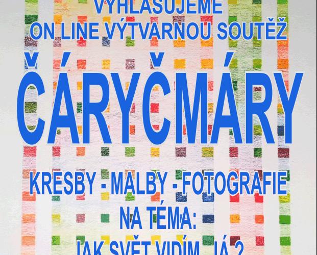Výsledky soutěže ČÁRYČMÁRY